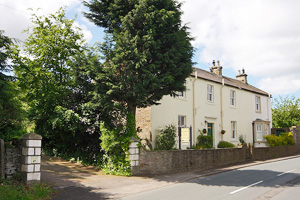 Old Vicarage Bed and Breakfast